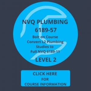 6189-57 Level 2 Plumbing bolt on Course